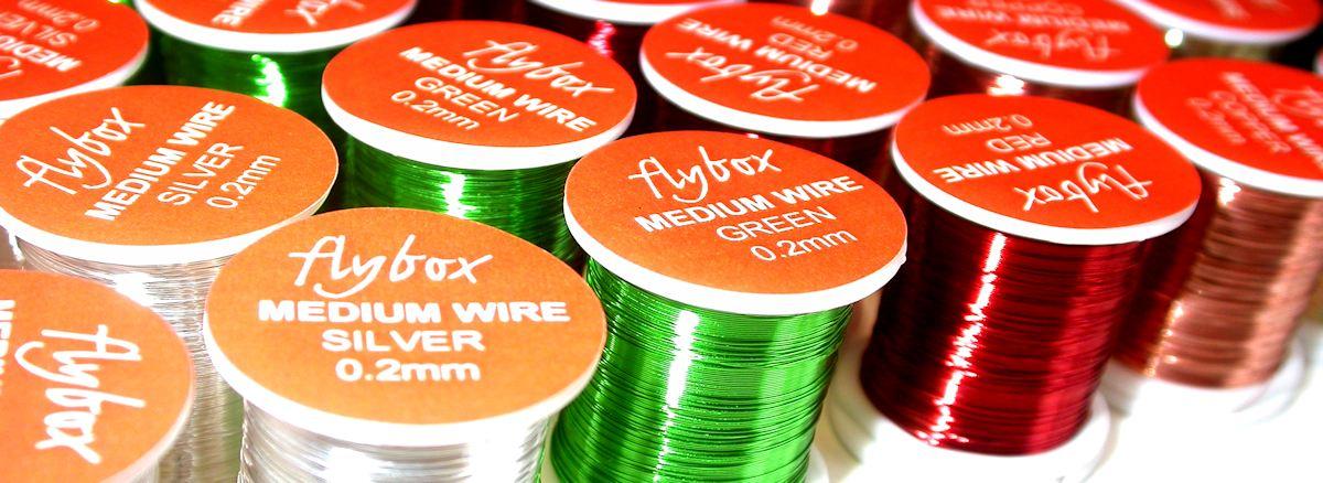 Medium Wire