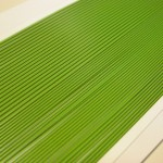 Synthetic Quill - Lime