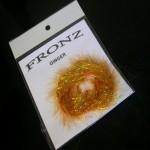 Fronz - Ginger