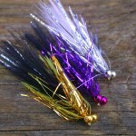 Predator Hackle from Flybox