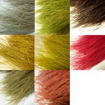 Peacock Herl - Range Pack (9x colours)
