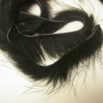 Beaver Strips - Black