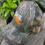 Flybox 'Realtree Camo' Hat